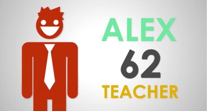 Meet Alex